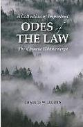 A Collection of Important Odes of the Law: The Chinese Udanavarga