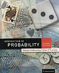 Introduction to Probability 2nd Edition