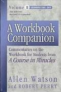 Workbook Companion Vol 2