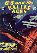 G-8 and His Battle Aces #10: The Dragon Patrol