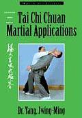 Martial Arts-Internal #8: Tai Chi Chuan Martial Applicat