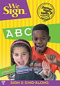 We Sign ABC