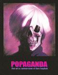 Popaganda Art & Subversion Of Ron English