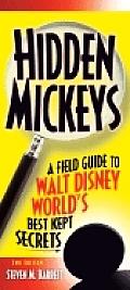 Hidden Mickeys 2nd Edition