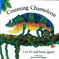 Counting Chameleon: 1 to 10... a Jungle Story!