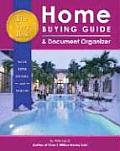 Very Best Home Buying Guide & Document Organizer