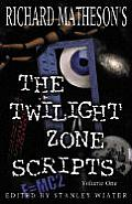 Richard Mathesons The Twilight Zone Volume 1