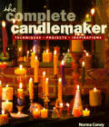 Complete Candlemaker Techniques Projects