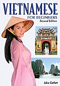 Vietnamese for Beginners - Second Edition Book and CDs