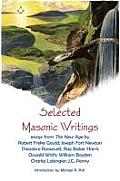 Selected Masonic Writings