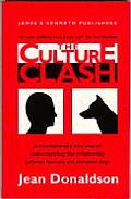 Culture Clash Cover