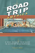 Road Trip America A State By State Tour