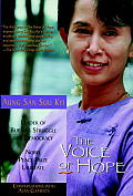 The Voice of Hope Cover