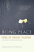 Being Peace, 2nd Edition Cover