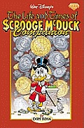 Life & Times of Scrooge McDuck Companion