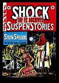 Shock SuspenStories Volume 01