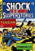 Shock Suspenstories 2 Issues 7 12