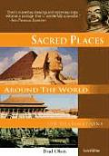 Sacred Places Around the World 2ND Edition