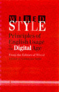 Wired Style Principles Of English Usage