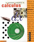 Calculus, Electronic Companion Series (Book ) with CDROM and Workbook (Electronic Companion)