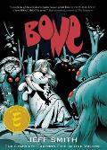 Bone: One-Volume Edition
