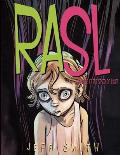RASL #03: Romance at the Speed of Light