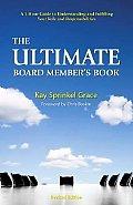 Ultimate Board Members Book