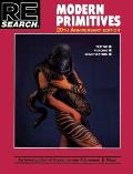 Modern Primitives: An Investigation of Contemporary Adornment and Ritual Cover