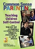 Teaching Children Self-Control