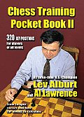 Chess Training Pocket Book II How to Spot Tactics & How Far Ahead to Calculate