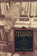 Stealing Glimpses: Of Poetry, Poets, and Things in Between / Essays
