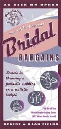 Bridal Bargains 8th Edition Secrets To Throwing