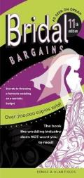 Bridal Bargains Secrets to Planning a Fantastic Wedding on a Realistic Budget