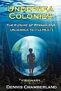 Undersea Colonies Cover