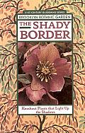 Shady Border Shade Loving Perennials for Season Long Color