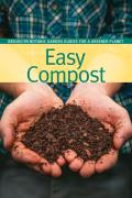 Easy Compost (BBG Guides for a Greener Planet)