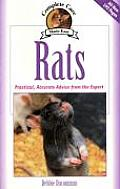 Rats Complete Care Made Easy
