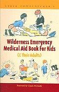 Wilderness Emergency Medical Aid Book for Kids