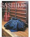 Sashiko Japanese Traditional Hand Stitching
