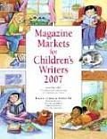 Magazine Markets for Children's Writers (Magazine Markets for Children's Writers)