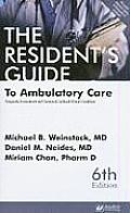Residents Guide To Ambulatory Care