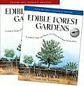 Edible Forest Gardens 2 Volumes Set