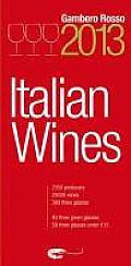 Italian Wines 2013