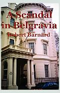 Scandal in Belgravia (91 Edition)