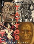 The Tattoo History Source Book Cover