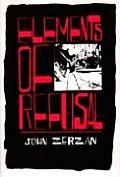 Elements of Refusal