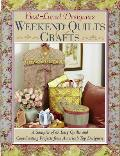 Best-Loved Designers Weekend Quilts & Crafts