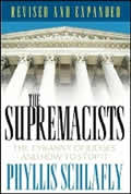 Supremacists The Tyranny of Judges & How to Stop It