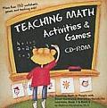 Teaching Math Activities & Games: Teaching Math Book 1 & Book 2