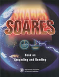 Soares Book on Grounding and Bonding, 10th Edition based on the 2008 National Electrical Code (NEC)